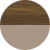 Американский орех янтарный/Серый камень