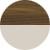Американский орех янтарный/Светло-серый