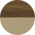 Американский орех янтарный/Лунный камень